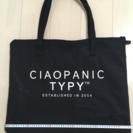 【値下げ】CIAOPANIC TYPY バッグ