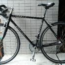 ロードバイク RALEIGH CRN(ラレーカールトンN)上位モデ...