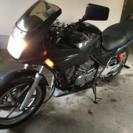 【交渉中】バイク ホンダ ゼルビス XELVIS 250cc 実働