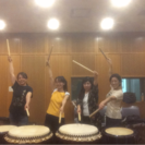 和太鼓を体験してみよう♪(11月12日) - 新宿区