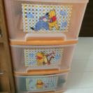 可愛い収納ボックス