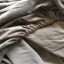 ☆値下げ☆無印良品 セミダブルシーツ 布団カバー 枕カバーセット - 家具
