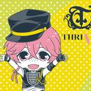 ◆B-PROJECT★鼓動★アンビシャス★フェイスタオル★THRIVE
