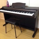 最終値下げ『電子ピアノ』CASIO  AP10