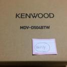 KENWOOD MDV-D504BTW 最新モデル