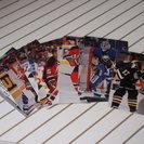 NHL カード '95 (開封,未使用,アイスホッケー)