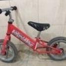ストライダー(バランスバイク)ヘルメット付き!