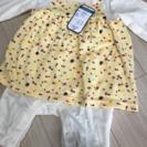 KORKO  可愛い重ね着風女の子の服(。・ω・。) 新品…
