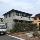 【急募】北九州市内近郊の戸建住宅の外壁塗装の職人さん、一般作業員の...