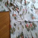 単衣の夏用着物  − 岐阜県