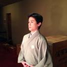 【日本舞踊教室】美しい所作、着付、礼儀作法