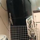 冷蔵庫、炊飯器