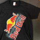 Red Bull  Tシャツ黒 メンズL