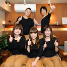 セラピスト急募!時給1010円~1280円 女性スッタフ歓迎!!経...