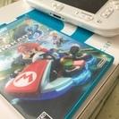 任天堂 Wii Uとマリオカート8やデジモンワールド付き