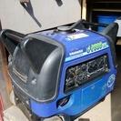 発電機 YANMAR  G2800isE インバーター