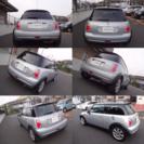 車検付ローン可希少革シートパークレーン - 横浜市