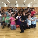 横浜のダンス(ズンバ)サークル☆DANCE with YOU☆参...