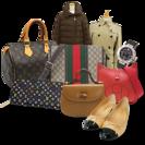ブランド古着やブランドバッグなどを高価買取いたします