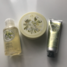 Body Shop - Moringa セット