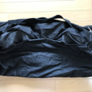 Diesel Black Gold Duffle Bag