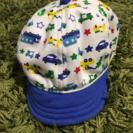 マザウェイズ男の子用帽子(46㎝)
