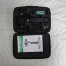 カメラスタビライザー / Lanparte 3軸電子制御 手振れ防止