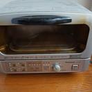 パナソニック オーブントースター NT-T59P あげます。