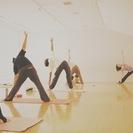 つくば市・少人数制・女性専用・プライベートヨガ教室 YogaOas...
