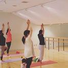 つくば市・少人数制・女性専用・プライベートヨガ教室 YogaOasisTsukuba - つくば市