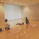 つくば市・少人数制・女性専用・プライベートヨガ教室 YogaOasisTsukuba − 茨城県