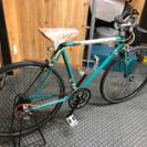 ビンテージ 自転車 カスタム