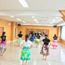 7月1日フラダンス無料体験