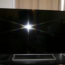 東芝液晶テレビ 49インチ 直接引き取り限定