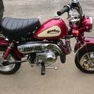 ホンダ モンキーZ50J 85cc  takegawa キタコ