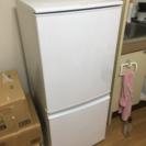シャープ ノンフロン 冷凍冷蔵庫