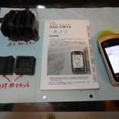 自転車用GPS ユピテルASG-CM14売ります