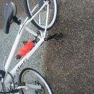 再投稿 デフィ defi 26インチ自転車