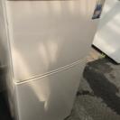 無印良品冷蔵庫內容積120L