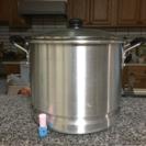 アメリカ製 大鍋