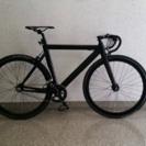 Leader Bike 725TR リーダーバイク