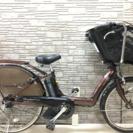新基準 電動自転車 ブリジストン アンジェリーノ  8.9Ah(リ...