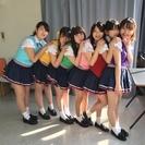 アイドルグループFru2(ふるふる)メンバーオーディション!
