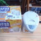 【終了】ピーコック 電気保温エアーポット 2.2L