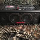【Panasonic】RX-PA7 重低音ラジカセ 14