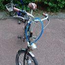 自転車ローバー
