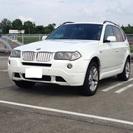 BMW X3 車検2年付き ローン可○