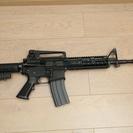 玩具 エアガン ガスガン GBB KSC M4