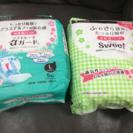 新品未開封☆ 産褥 お産用パッド L 5個入り 2パック