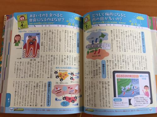 科学のふしぎな話365」日本科学...